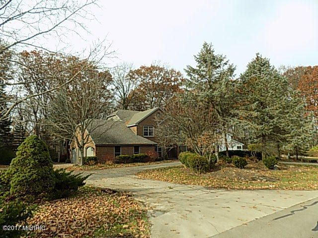 Single Family Home for Sale at 1896 Boardwalk 1896 Boardwalk St. Joseph, Michigan 49085 United States