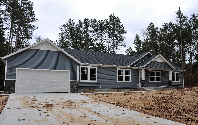 Single Family Home for Sale at 6714 Blue Lake 6714 Blue Lake Twin Lake, Michigan 49457 United States