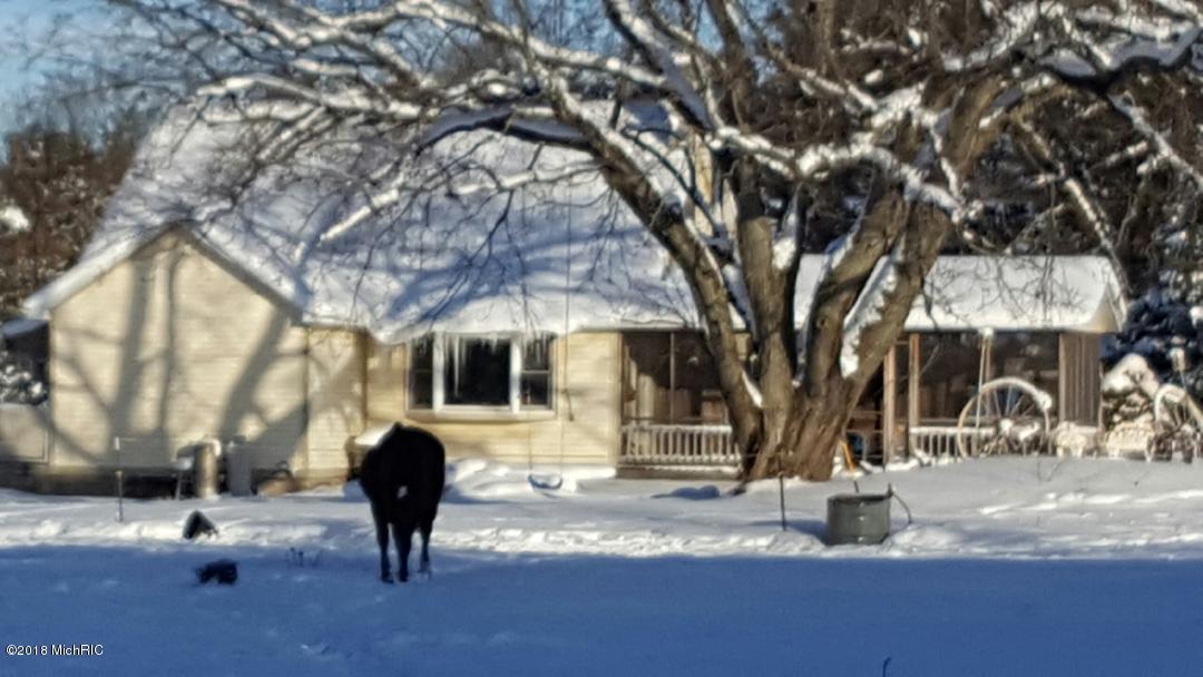 Farm / Ranch / Plantation for Sale at 2967 Meinert 2967 Meinert Holton, Michigan 49425 United States