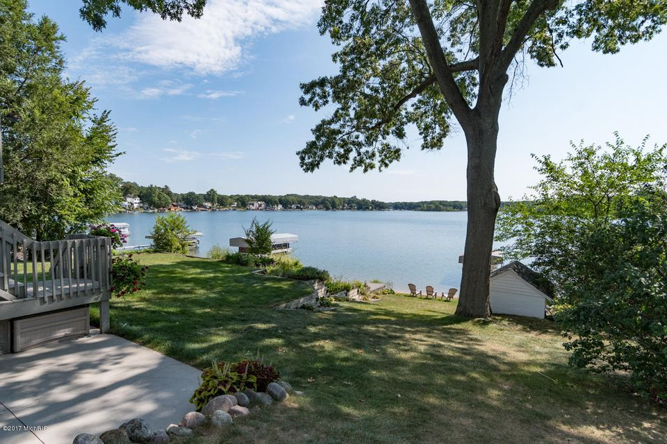 420 W Crooked Lake , Kalamazoo, MI 49009 Photo 13