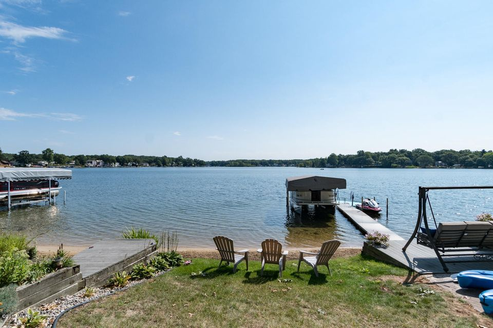 420 W Crooked Lake , Kalamazoo, MI 49009 Photo 15