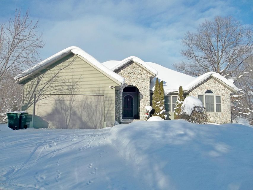 Single Family Home for Sale at 1309 Vesta 1309 Vesta Muskegon, Michigan 49445 United States