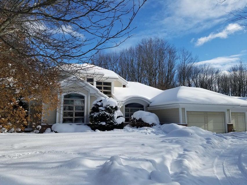 独户住宅 为 销售 在 18029 Wildwood Springs 18029 Wildwood Springs 斯普林莱克, 密歇根州 49456 美国