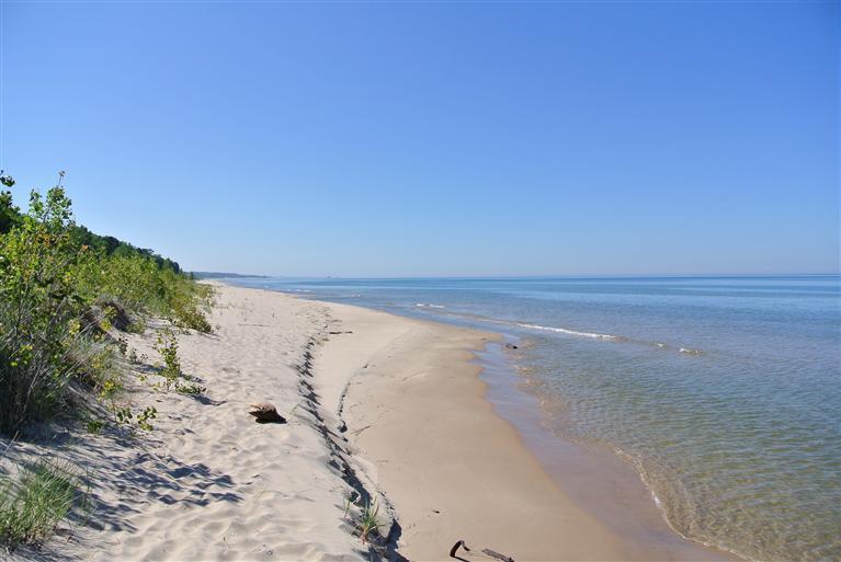 土地,用地 为 销售 在 North Shore Est North Shore Est 斯普林莱克, 密歇根州 49456 美国