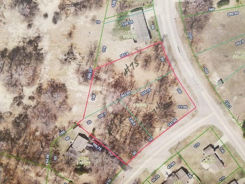 土地,用地 为 销售 在 Hiawatha Hiawatha 斯普林莱克, 密歇根州 49456 美国