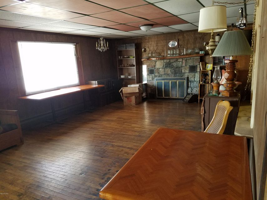 Single Family Home for Sale at 1957 Seaman 1957 Seaman Wellston, Michigan 49689 United States