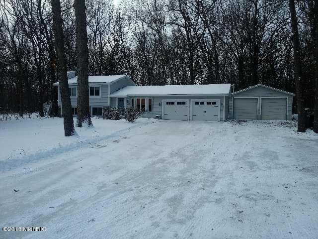 Single Family Home for Sale at 2329 Riverwood 2329 Riverwood Twin Lake, Michigan 49457 United States
