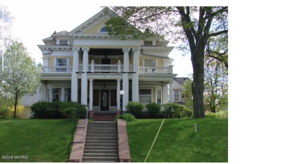 Land for Sale at 630 Madison 630 Madison Grand Rapids, Michigan 49503 United States
