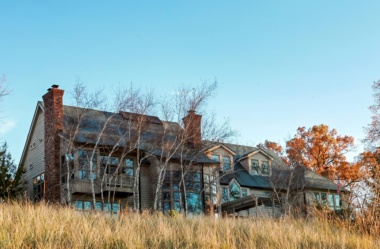 Single Family Home for Sale at 3415 Lake Shore 3415 Lake Shore Michigan City, Indiana 46360 United States