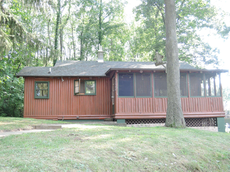 Single Family Home for Sale at 52100 Snug Harbor 52100 Snug Harbor Three Rivers, Michigan 49093 United States