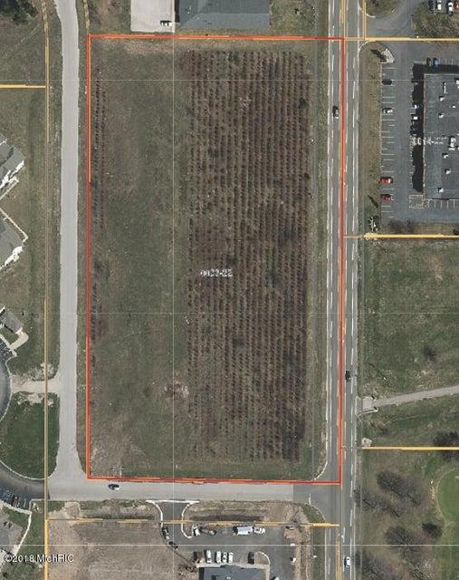 Land for Sale at 6025 S HARVEY Street 6025 S HARVEY Street Norton Shores, Michigan 49444 United States