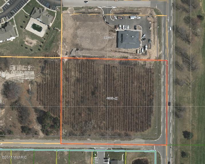 Land for Sale at 6175 S Harvey Street 6175 S Harvey Street Norton Shores, Michigan 49444 United States