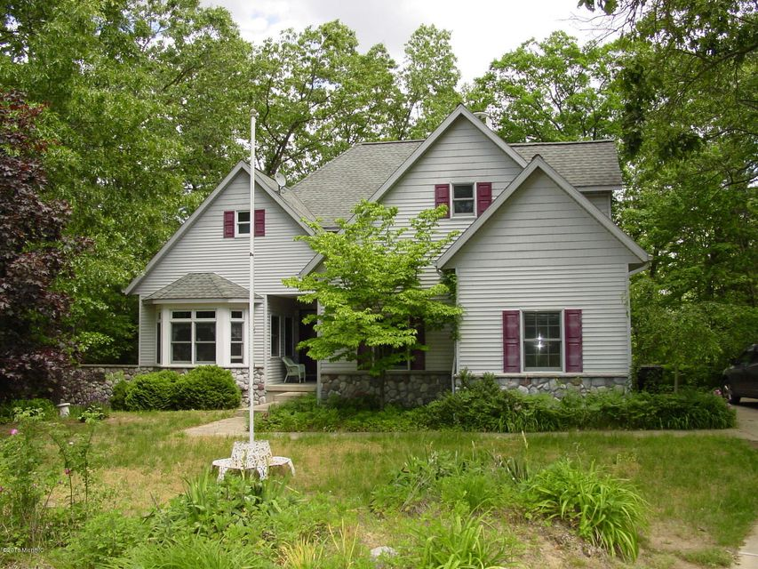 Single Family Home for Sale at 8530 Sunset 8530 Sunset Orleans, Michigan 48865 United States