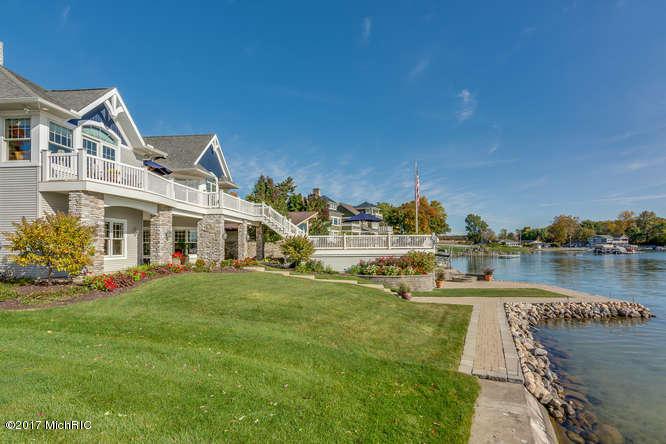 Single Family Home for Sale at 21418 Schultz 21418 Schultz Cassopolis, Michigan 49031 United States