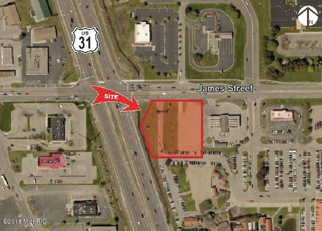 Land for Sale at 12350 James 12350 James Holland, Michigan 49424 United States