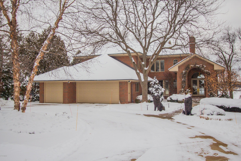 独户住宅 为 销售 在 2601 Frederick 2601 Frederick East Grand Rapids, 密歇根州 49506 美国