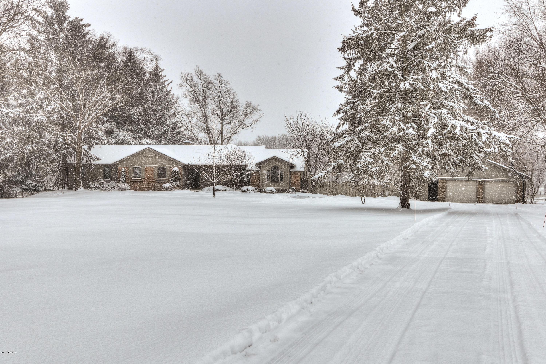 Single Family Home for Sale at 7558 Leonard 7558 Leonard Coopersville, Michigan 49404 United States