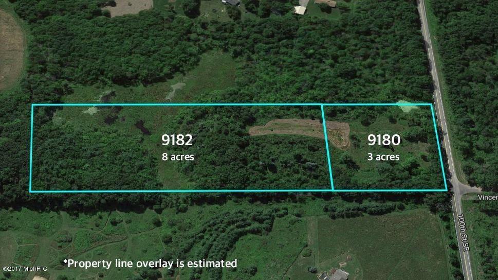 Farm / Ranch / Plantation for Sale at 9180 100th 9180 100th Alto, Michigan 49302 United States