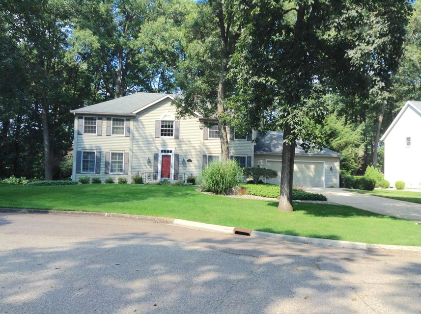 Single Family Home for Sale at 3018 Lamplite 3018 Lamplite Portage, Michigan 49024 United States