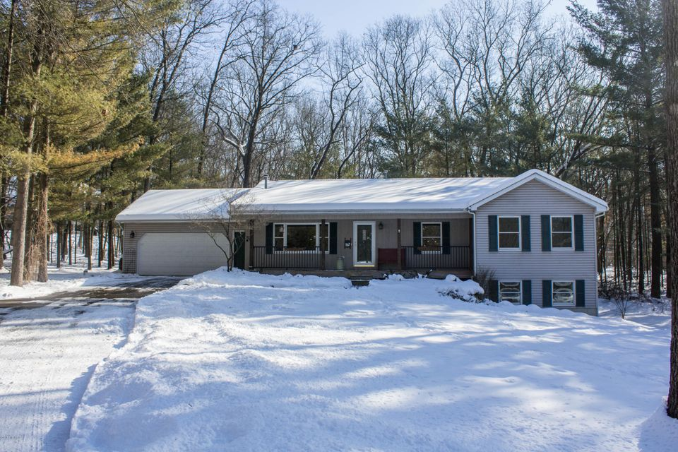 Single Family Home for Sale at 374 Sagamore 374 Sagamore Lowell, Michigan 49331 United States