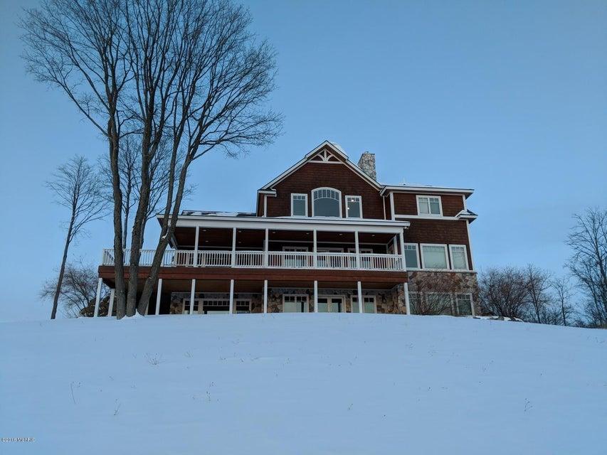 Farm / Ranch / Plantation for Sale at 7611 Springgay 7611 Springgay Gaylord, Michigan 49735 United States