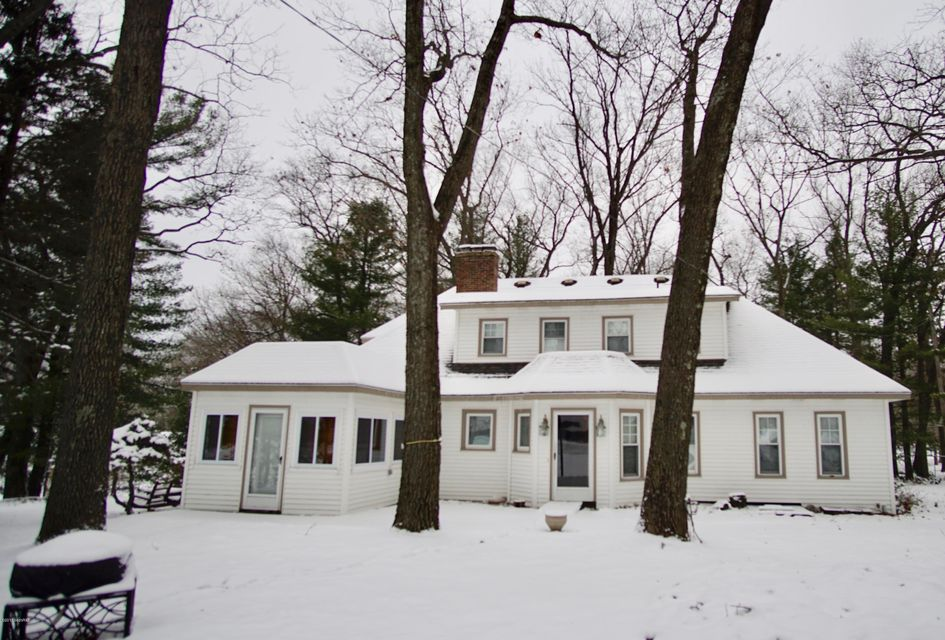 Single Family Home for Sale at 10461 Rebecca 10461 Rebecca Baldwin, Michigan 49304 United States