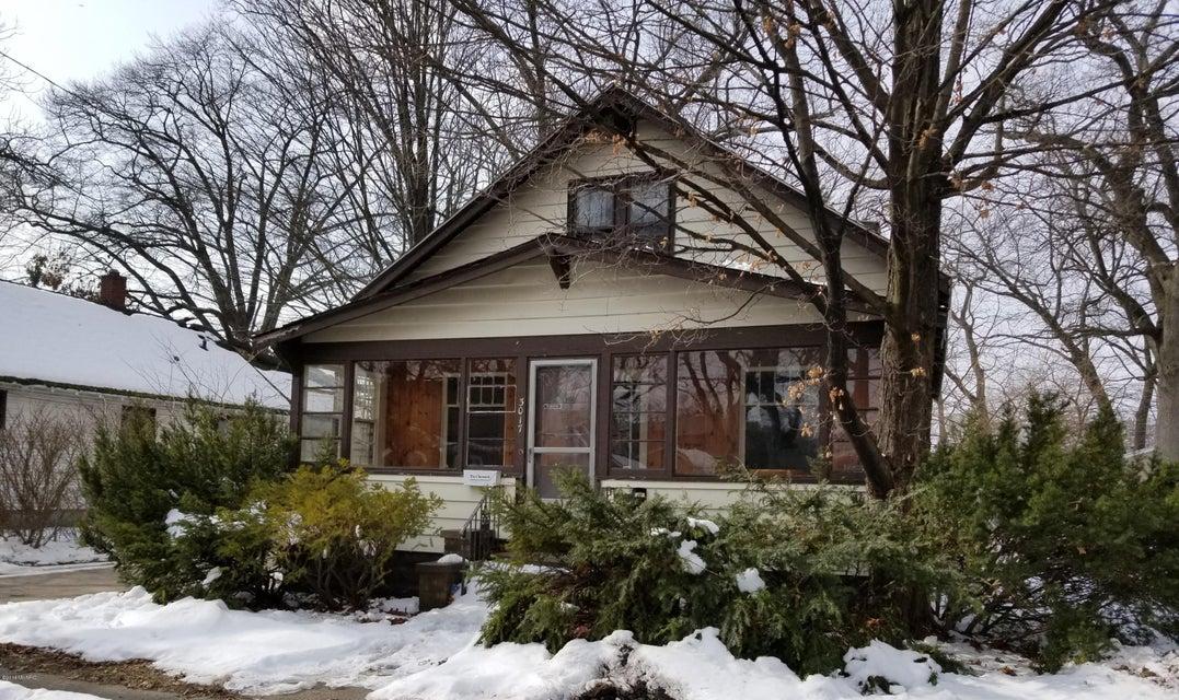 土地,用地 为 销售 在 3017 Sanford 3017 Sanford Muskegon Heights, 密歇根州 49444 美国