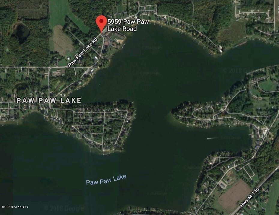 5959 Paw Paw Lake Road, Apt 19