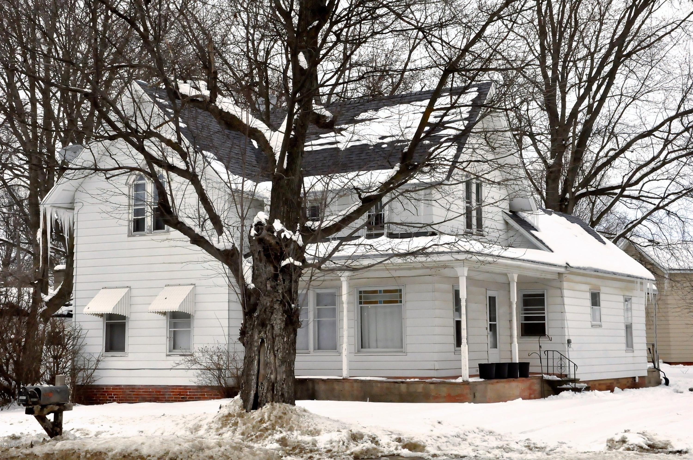 Land for Sale at 3545/3547 Lincoln 3545/3547 Lincoln Hamilton, Michigan 49419 United States