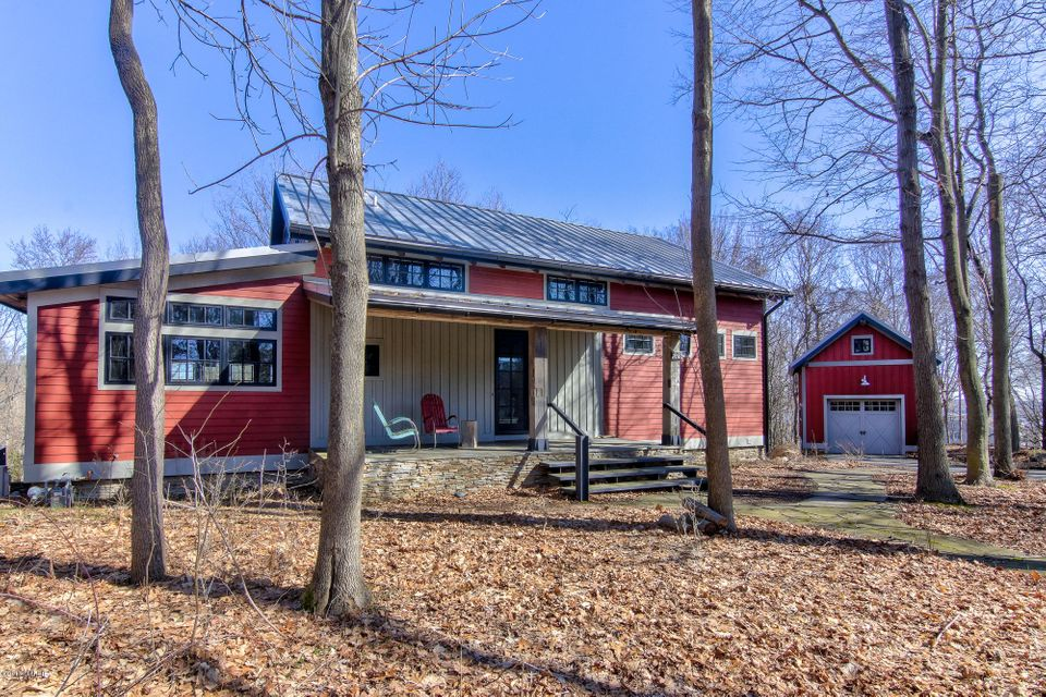 Single Family Home for Sale at 540 Campbell 540 Campbell Saugatuck, Michigan 49453 United States