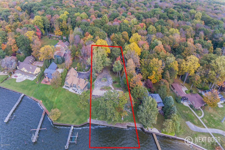 Land for Sale at 1496 Waukazoo 1496 Waukazoo Holland, Michigan 49424 United States