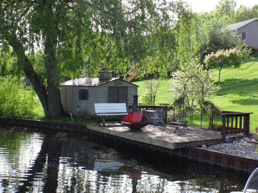 4681 Lakefront , Delton, MI 49046 Photo 27