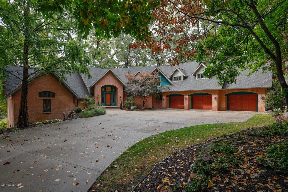 7265 Hidden Cove , Kalamazoo, MI 49009 Photo 1