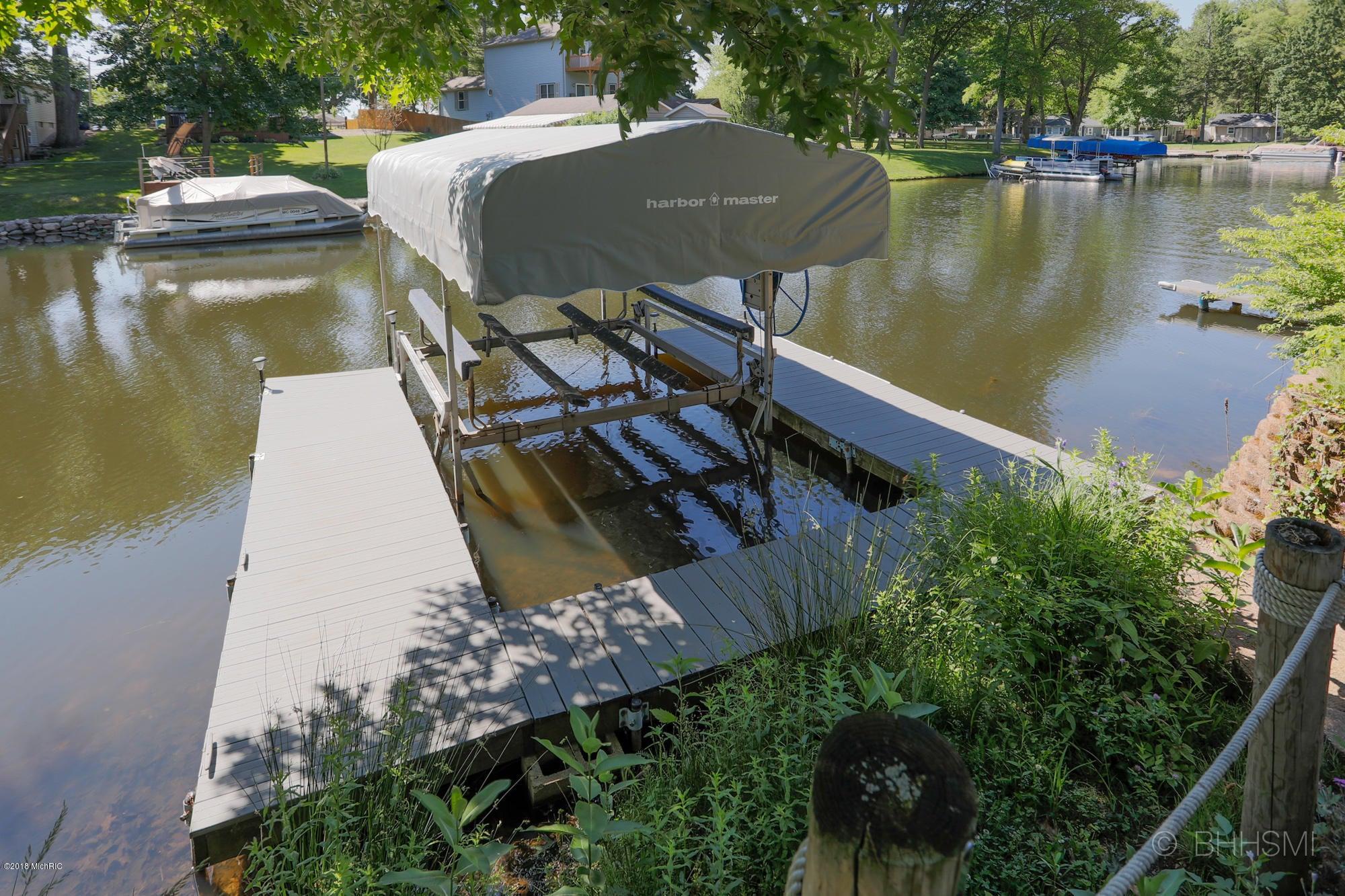 92860 Gravel Lake , Lawton, MI 49065 Photo 34