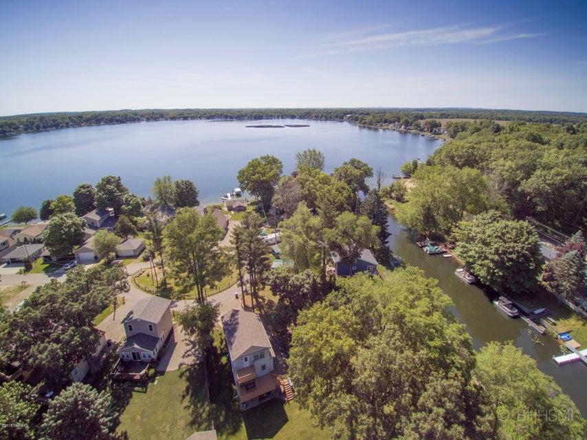 92860 Gravel Lake , Lawton, MI 49065 Photo 45