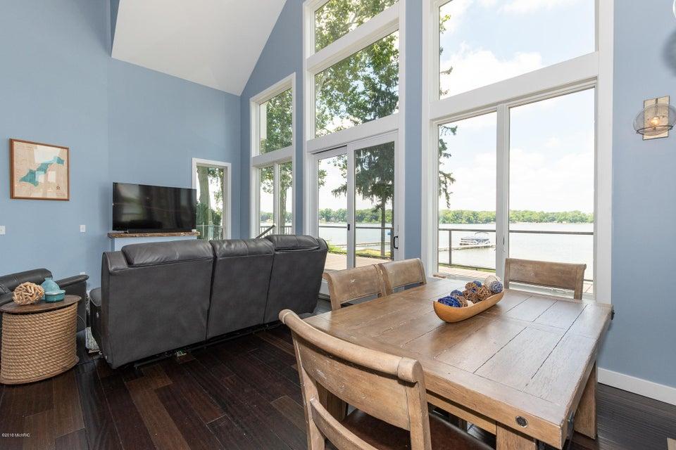 4821 S Long Lake , Portage, MI 49002 Photo 18