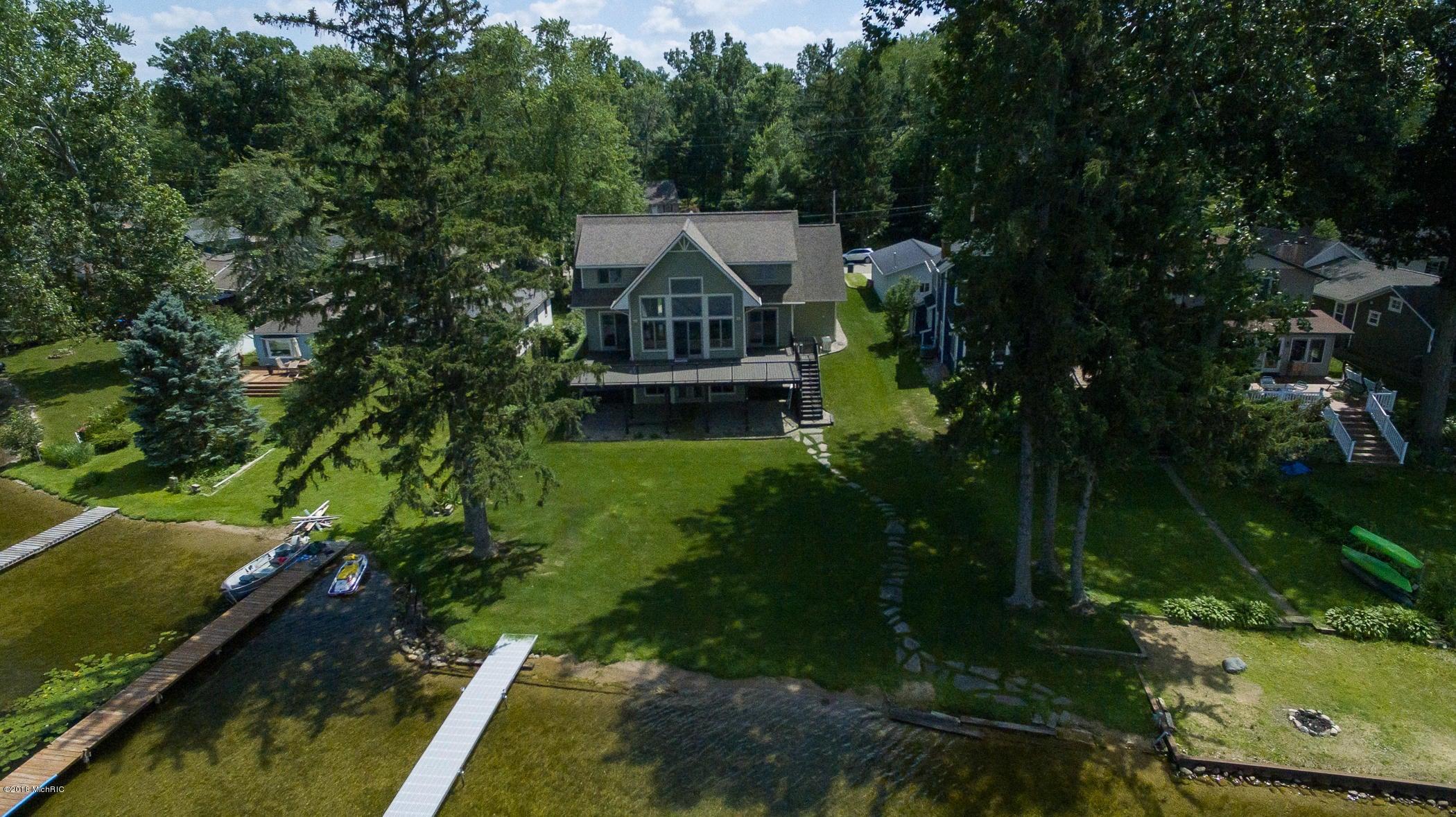 4821 S Long Lake , Portage, MI 49002 Photo 61