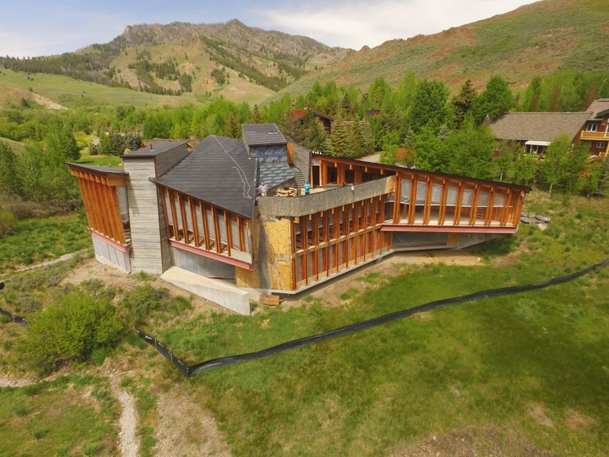 Single Family Home for Sale at 29 Lake Crk Ketchum, Idaho,83340 United States