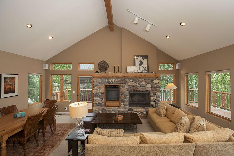 Additional photo for property listing at 120 High Country Lane  Sun Valley, Idaho,83353 États-Unis