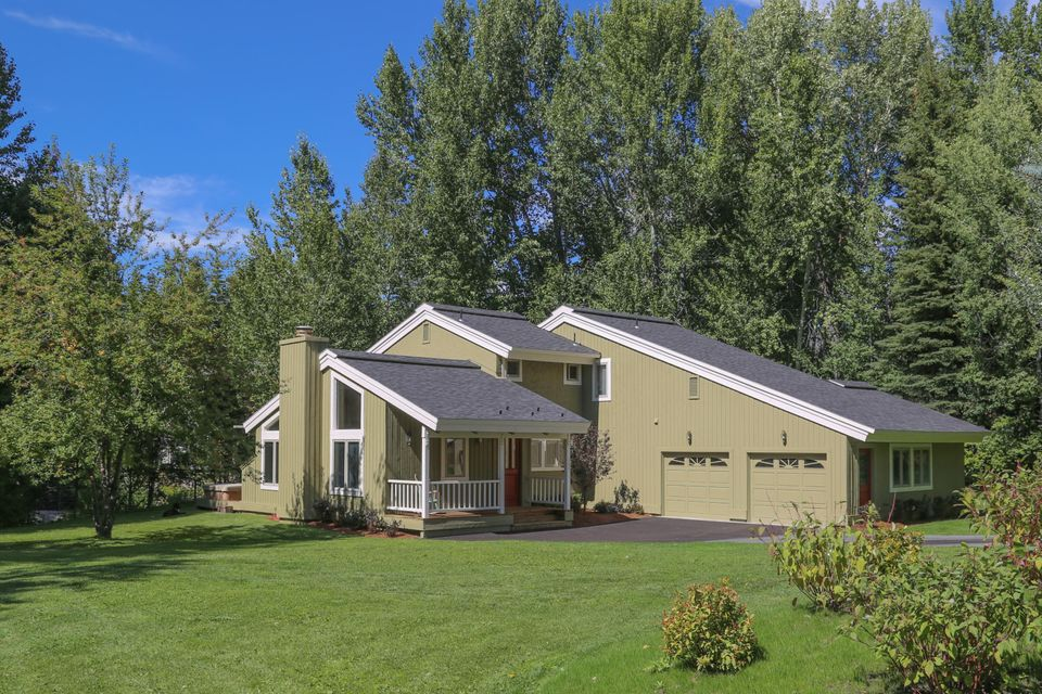 Single Family Home for Sale at 210 Bitterroot Rd 210 Bitterroot Rd Sun Valley, Idaho,83353 United States