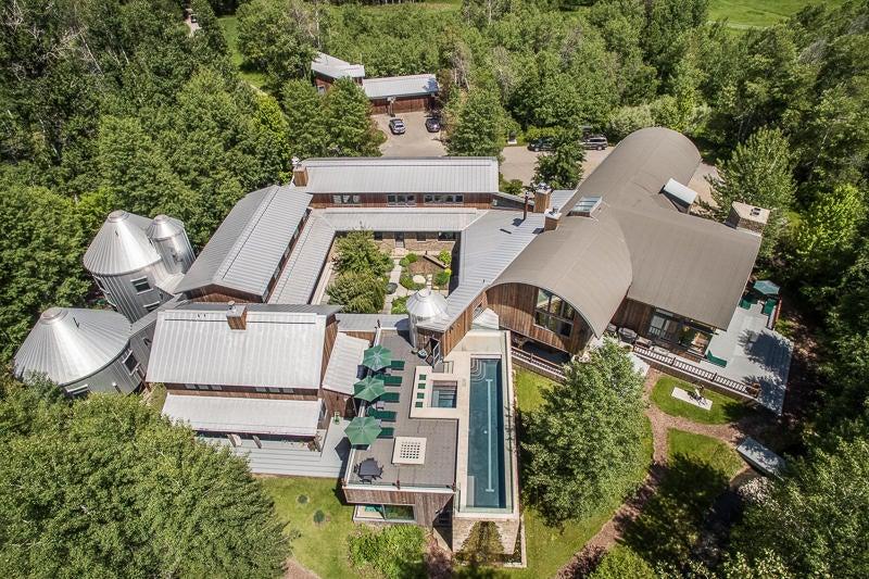 獨棟家庭住宅 為 出售 在 Bloom Ranch-Sun Valley 11882 State Highway 75 Ketchum, 愛達荷州,83340 美國