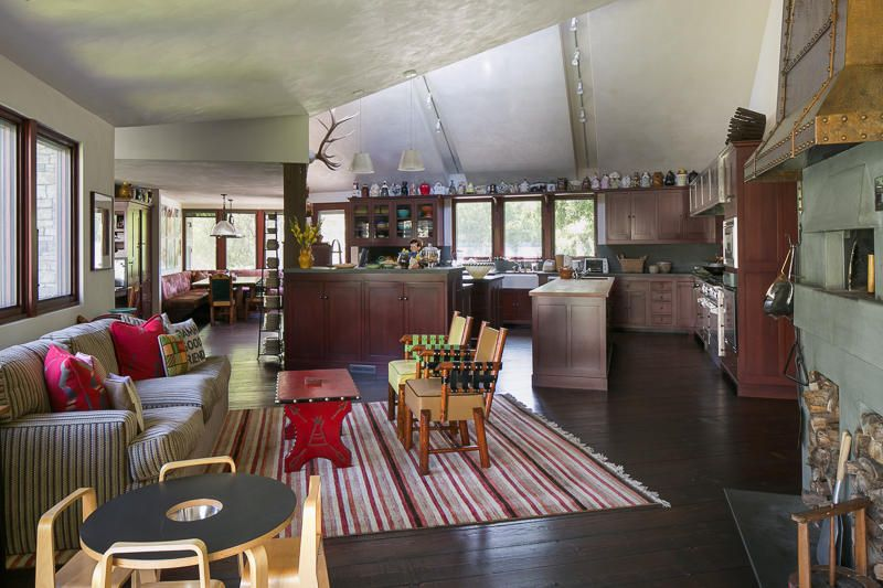 Additional photo for property listing at Bloom Ranch-Sun Valley 11882 State Highway 75 Ketchum, Idaho,83340 United States