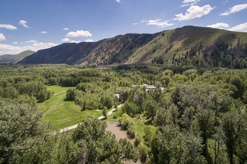 Land / Lot for Sale at Land 11884 State Highway 75 Ketchum, Idaho,83340 United States