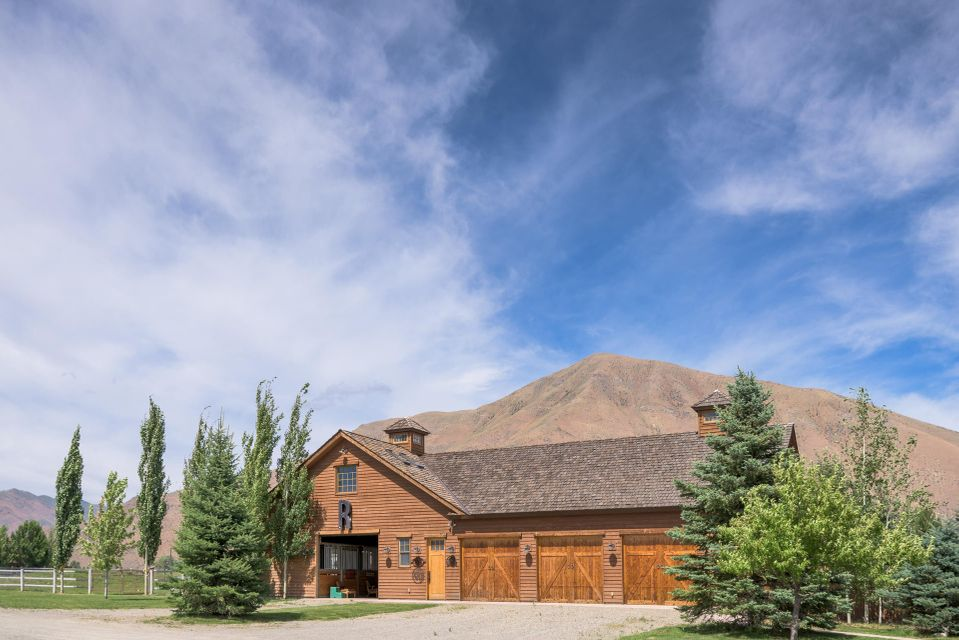 Additional photo for property listing at 126 Equus Loop 126 Equus Loop Bellevue, Айдахо,83313 Соединенные Штаты