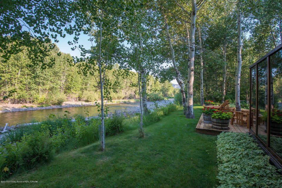 Single Family Home for Sale at 34 Broadway Run Ketchum, Idaho,83340 United States