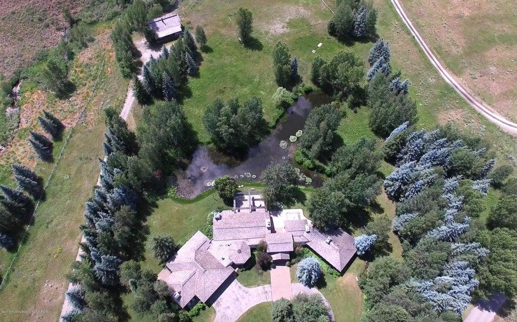 Nhà ở một gia đình vì Bán tại 81 Adams Gulch Rd 81 Adams Gulch Rd Ketchum, Idaho,83340 Hoa Kỳ