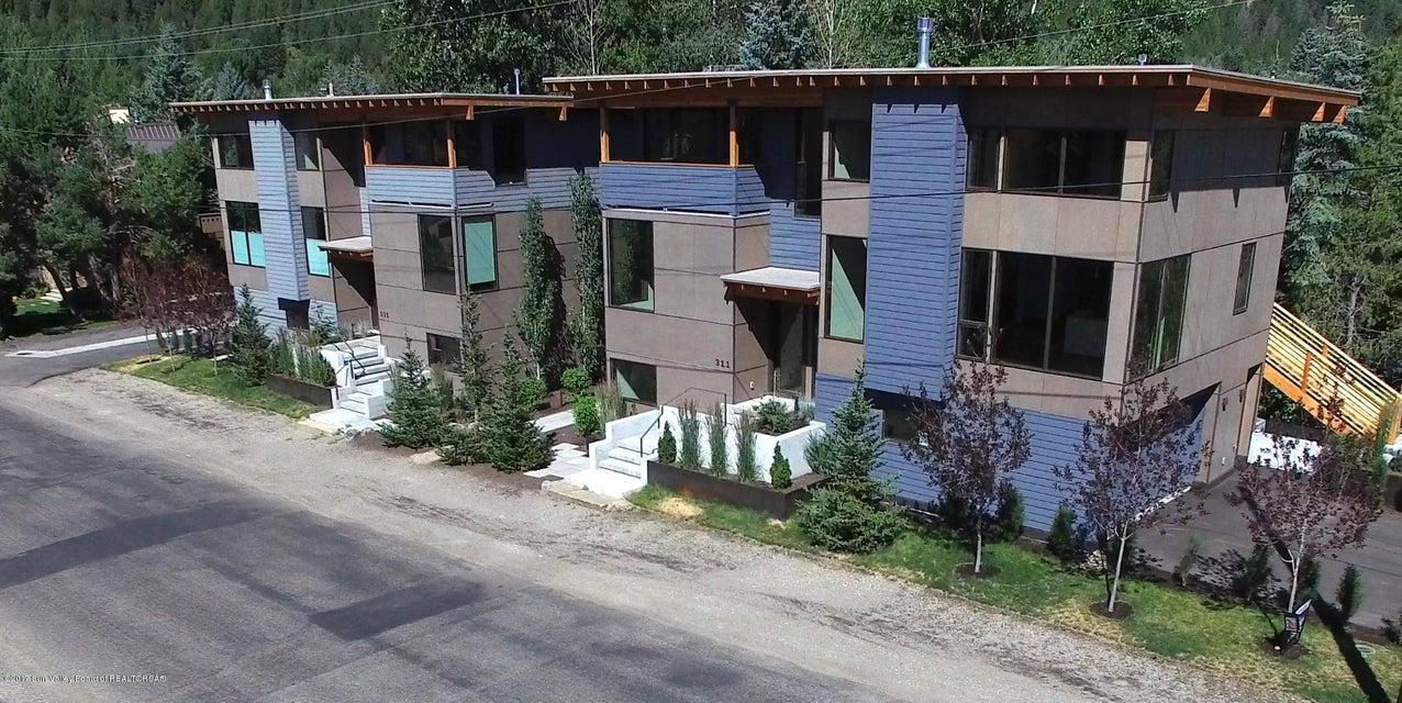 Condominio per Vendita alle ore 331 W 6th St 331 W 6th St Ketchum, Idaho,83340 Stati Uniti