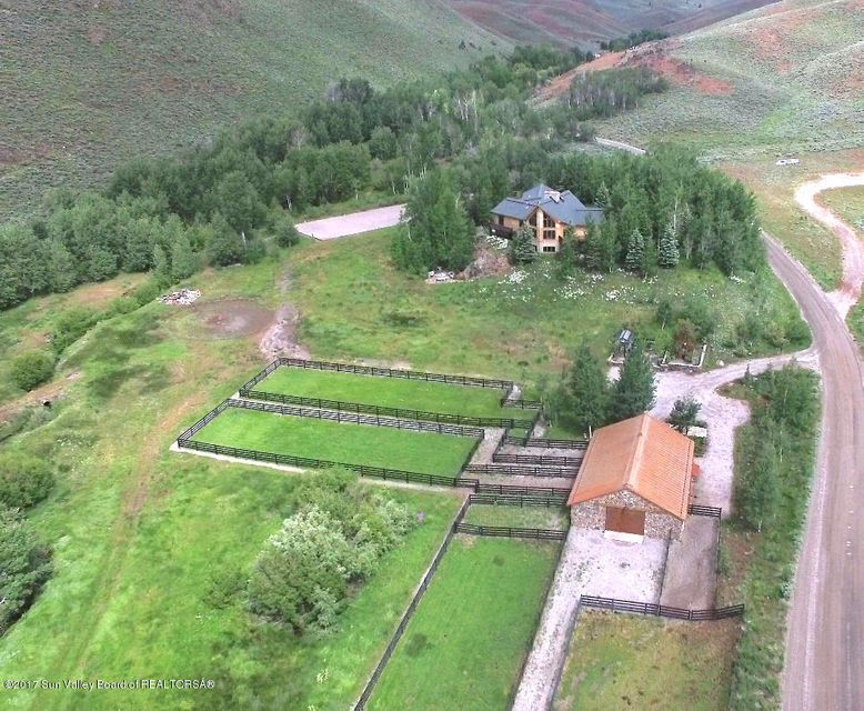 Additional photo for property listing at 105 Bullion Gulch Rd 105 Bullion Gulch Rd Hailey, アイダホ,83333 アメリカ合衆国