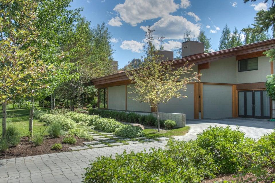 Single Family Home for Sale at 250 Foxglove Lane 250 Foxglove Lane Ketchum, Idaho,83340 United States