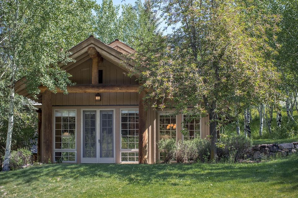 Additional photo for property listing at 89 Gimlet Rd 89 Gimlet Rd Ketchum, Idaho,83340 Estados Unidos